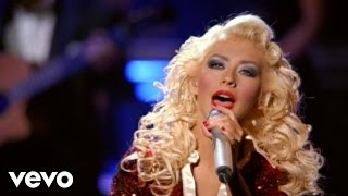 Watch Christina Aguilera Oh Mother video