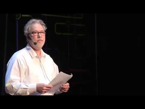 Fear Of The Future: Jeff J. Brown At Tedxyouthwab video