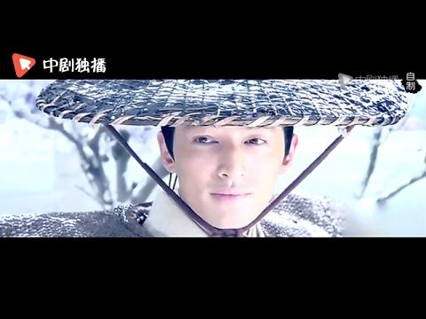 【风中奇缘】【胡歌】【刘诗诗】九月的错误打开方式
