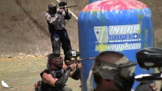 Camp Pendleton DC Practice Part 3
