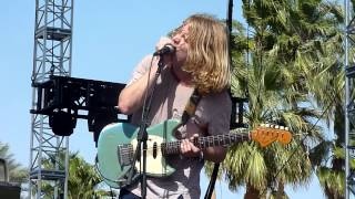 Ty Segall - Tall Man Skinny Lady - New Song - Coachella
