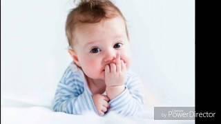 Cute Baby Sing a Cute Song For Whatsapp Status!!