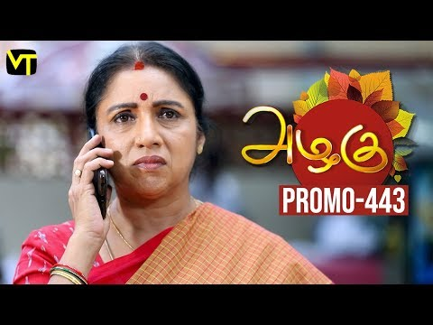 Azhagu Promo 06-05-2019 Sun Tv Serial  Online