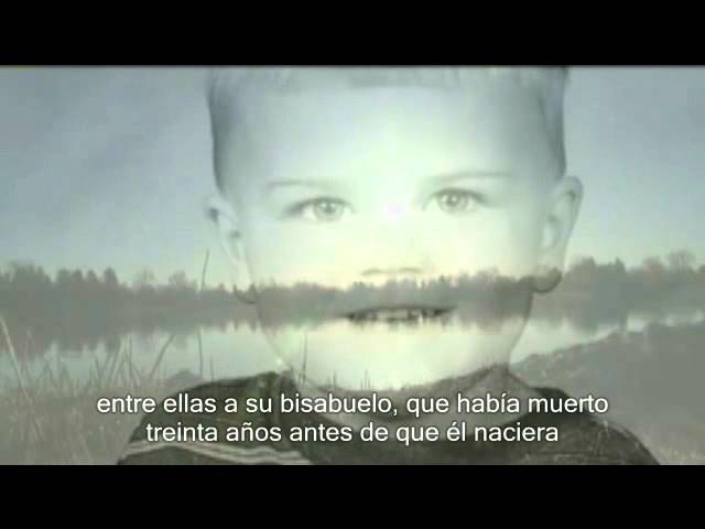 El niño que vio el Cielo - Impresionante!
