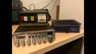 Everything About CB Radio, A Complete Guide to CB Radio Service