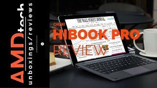Chuwi HiBook Pro Price