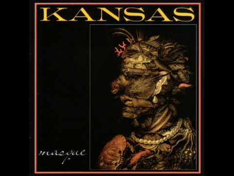 Kansas - Child Of Innocence