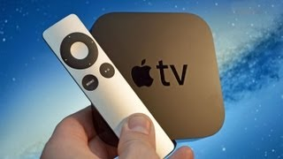 Apple TV (3rd Generation) 1080p_ Unboxing & Demo