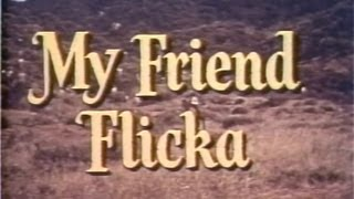 My Friend Flicka 12 of 39 - Silver Saddle