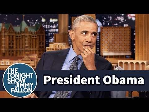 President Obama on the State of the Republican Party