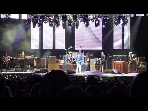 Tom Petty&The Heartbreakers -