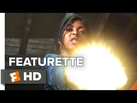 Proud Mary Featurette - From the Streets (2018)   Movieclips Coming Soon