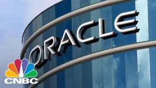 Tour Oracle's State of the Art Data Centers