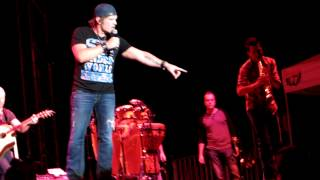 Watch Jerrod Niemann Honky Tonk Fever video