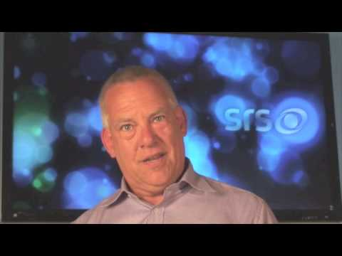 Alan Kraemer on why SRS is superior to its competition