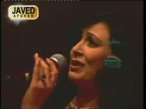 Na darzam na ba razey - Naghma