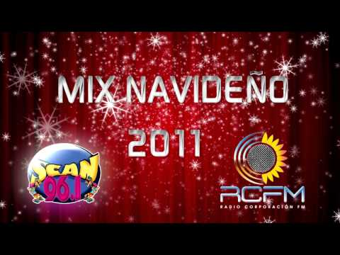 Mix Navideño 2011 - Scan 96.1 - System ID