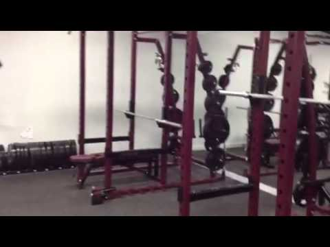 Seffner Christian Academy - Weight Room - Pro Industries - 07/21/2014
