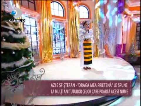 Maria Luiza Mih - Cerul si pamantul