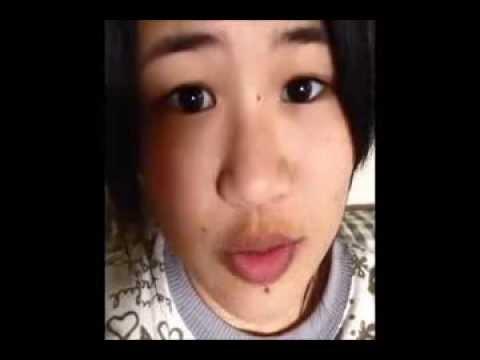 Reika Oozeki Vine動画まとめ 世界よ、これが日本の女子高生だぴーあ!#04