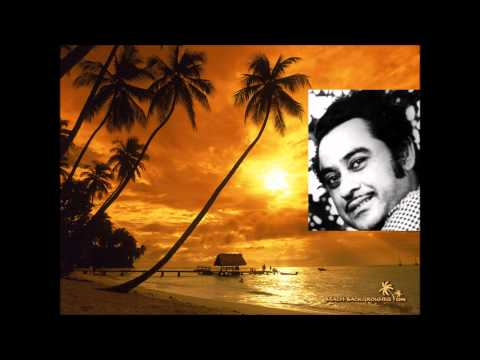Log kehte hai main Sharabi - Kishore Kumar