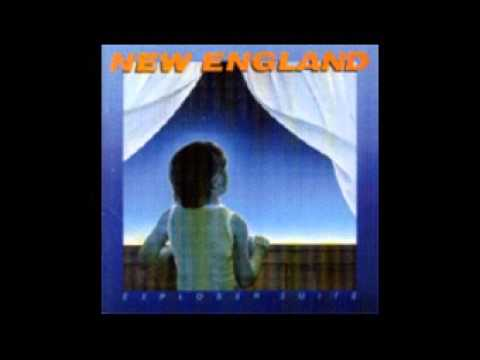 New England - Conversation