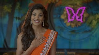 Nehal Chudasama's introduction AV for Miss Universe 2018