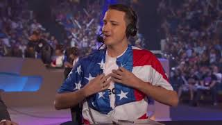 Top 10 Anime Betrayal Of All Time! Overwatch World Cup - BlizzCon 2017