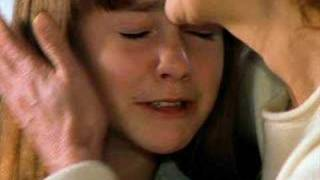 Child Actresses Crying