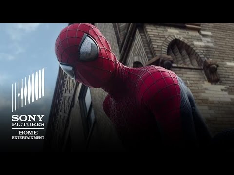 The Amazing Spider-man 2 -- On Digital Hd! video