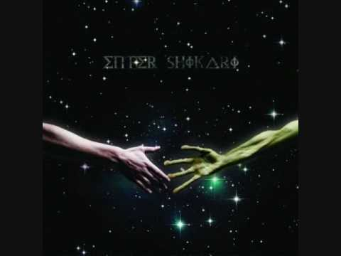 Enter Shikari - We Can Breathe In Space They Just Dont Want Us To Escape