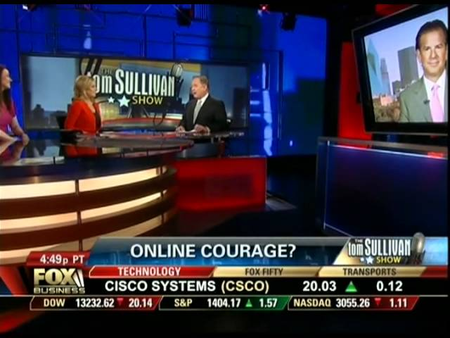 Carol Roth Tom Sullivan Show Who is Least Tolerant Online & More Fox Business
