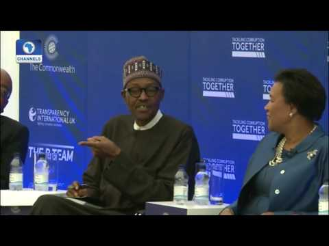 Fantastically Corrupt: I Want Return Of Stolen Funds, Not Apology - Buhari
