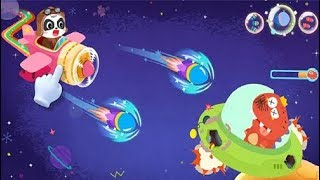 Baby Panda's Airplane Android Gameplay HD (By BabyBus Kids Games)