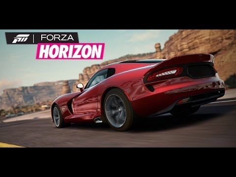 Forza Horizon GamePlay full