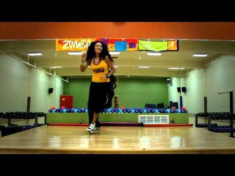 Zumba! - Fuego Choreography
