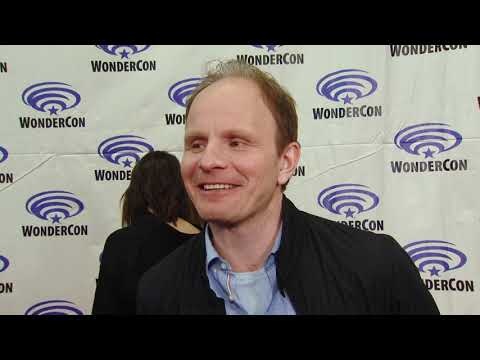 Tolkien Screening At Wonder Con 2019 Interview With Dome Karukoski - Director