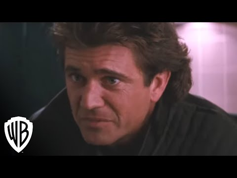 Lethal Weapon Complete Collection -- Toilet Explosion Music Videos