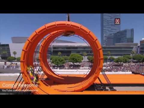 Самые фантастические и невероятные трюки Part 5  13 минут HD