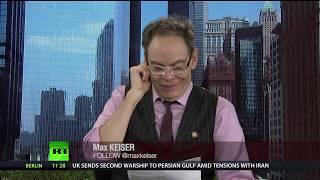Keiser Report: And Forgive Them Their Debts (E1409)