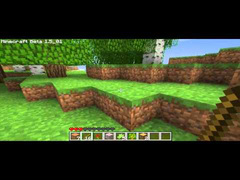 Minecraft Gameplay and Commentary