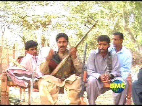 Arif Baloch Balochi Song Ji Manni Dost O Mithr O Juwanin