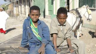 Tigray, Ethiopia  in Pictures