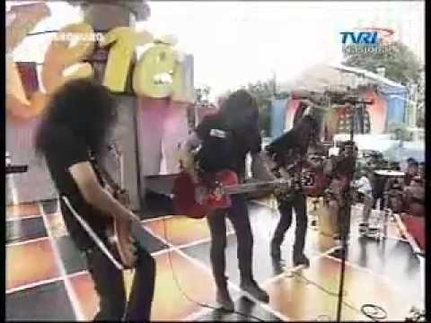 Boomerang - Menuju Jalan Pulang