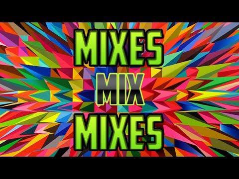 Mix Cielo Gris Vol. 1
