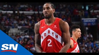 Where Do The Kawhi-Less Raptors Go From Here?!