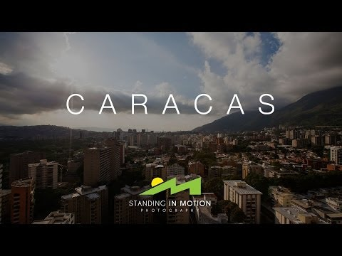 The Lost World - Caracas