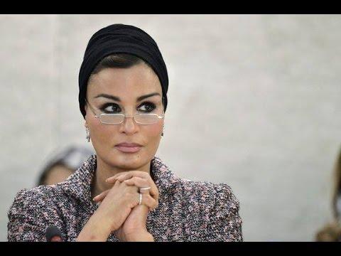 Шейха Моза: самая влиятельная женщина арабского мира. Без хиджаба и паранджи