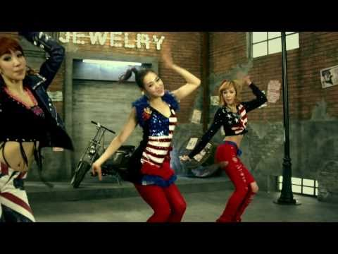 쥬얼리(JEWLRY) Digital Single [Back It Up] M/V