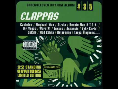 Clappas Riddim Medley (delicious Vinyl.) video